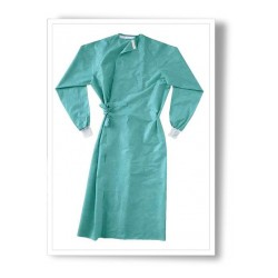 CASAQUE STERILE FOLIODRESS COMFORT PERFECT