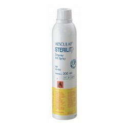 SPRAY LUBRIFIANT POUR INSTRUMENTS