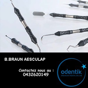 B.BRAUN AESCULAP